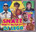 <img class='new_mark_img1' src='https://img.shop-pro.jp/img/new/icons34.gif' style='border:none;display:inline;margin:0px;padding:0px;width:auto;' />【特別価格】DJ LEGO / SNAZZ -PARTY MEGA HITS- [MIX CD] - PARTY野郎に最高のMIX CDが完成!!