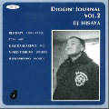 [※再入荷待ち]DJ Hisaya a.k.a. Diggin' Journalist / Diggin' Journal Vol.2 [MIX CD-R][Dead Stock]