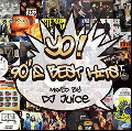 【廃盤】DJ Juice / YO! 90's Best Hits [MIX CD] - 90年代のベストMIX!!