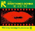 [再入荷待ち] 符和 / Everything's Gonna Be Just Fine [MIX CD-R] - ラガヒップホップに美メロな歌物もセンスよく!