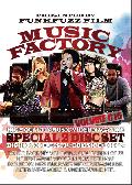 V.A / MUSIC FACTORY vol.16 -2015 1ST HALF- [2MIX DVD] - 2015年上半期に大活躍したリアルなアーティストが満載!