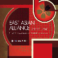 【ABEMA MIX出演中!】DJ VICAR & DJ KENTA(ZZ PRODUCTION) / EAST ASIAN ALLIANCE [MIXCD] - 和モノ〜90'Sに元ネタまで!