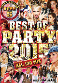 DJ K.G / RUSH5 BEST OF PARTY 2015 [MIX DVD] - これぞ業界No.1ミックスDVD!!