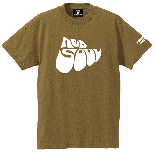 NEO SOUL (サンドカーキ × ホワイト)