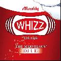 DJ UE / Monthly whizz vol.146 [MIX CD] - 現場で培われたオンリーワンなGrooveで聴かせます。