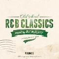 【特典ミックス付】DJ Mighty / Old School R&B Classics Vol.3 [MIX CD] - 待望の第3弾がリリース!!