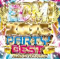 DJ KOHKI / EDM 2015 -PARTY BEST- [MIX CD] - 2015年産EDMパーティーヒッツベストミックス!