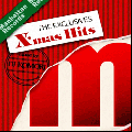DJ Komori / Manhattan Records The Exclusives X'mas Hits [MIX CD] - 一生聴ける冬物R&Bミックス!!