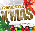 DJ Planet / The Best Of X'mas [MIX CD] - 超癒される最強の癒し系クリスマス・ソングMIX!