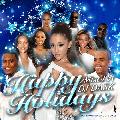 DJ DASK / Happy Holidays [DKCD-225][MIX CD] - 最高にハッピーでスウィートなクリスマスMIX!