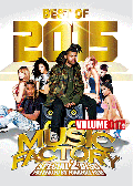V.A / MUSIC FACTORY VOL.17 -BEST MUSIC VIDEOS OF2015- [MIX DVD] - BEST OF 2015が2枚組で登場!
