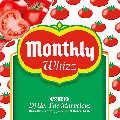 DJ UE / Monthly whizz vol.149 [MIX CD] - 新譜MIX界一の長寿シリーズ!!