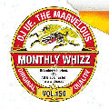 DJ UE / Monthly whizz vol.150 [MIX CD] - 新譜MIX界一の長寿シリーズ!!