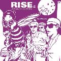 Hiroshi Kawanabe / RISE 2 [2MIX CD] - 2枚組、見開きジャケット仕様の限定盤です!