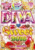 I-SQUARE / DIVA SWEET 2016(輸入盤) [DVD3枚組] - 全ての曲が超甘ーいっ!!!フルムービー全100曲!!!