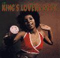 [再入荷待ち]DJ MURO / THE KING'S LOVERS ROCK VOL 1 [MIX CD]