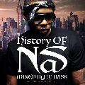 DJ DASK / HISTORY OF NAS [MIX CD] - 『NAS』の往年の名曲を永久保存版ベストで!