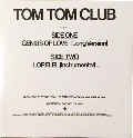 Tom Tom Club / Genius Of Love (12