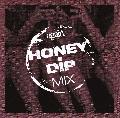 DJ HASEBE, DJ WATARAI & DJ TAKESHI / HONEY DIP MIX [MIX CD] - あの伝説のビッグイベントミックス!!