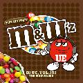 DJ UE / Monthly whizz vol.151 [MIX CD] - 臨場感がたくさん詰まったマスターピース!!