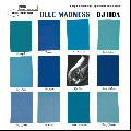 DJ IIDA / BLUE MADNESS [MIX CD] - MellowなHiphop〜Nu Soul〜Rare Groove!