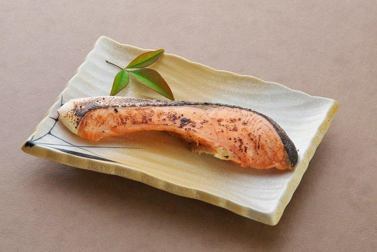 銀鮭詰め合せ10切入 甘口