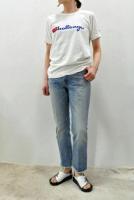 【SOLD OUT】 BRU NA BOINNE チャレンジャーTシャツ(White)
