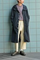 <img class='new_mark_img1' src='https://img.shop-pro.jp/img/new/icons20.gif' style='border:none;display:inline;margin:0px;padding:0px;width:auto;' />UNITUS  Tent Line Coat (Navy)