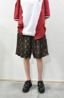 <img class='new_mark_img1' src='https://img.shop-pro.jp/img/new/icons8.gif' style='border:none;display:inline;margin:0px;padding:0px;width:auto;' />HACHE  Boxer Short pants (Print B)