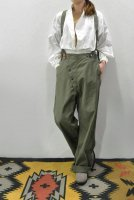 【SOLD OUT】USU GALLERY  Austrian Tyrolean Blouse