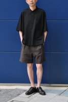 【SOLD OUT】m's Braque  Polo Shirts (Black)