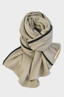 <img class='new_mark_img1' src='https://img.shop-pro.jp/img/new/icons8.gif' style='border:none;display:inline;margin:0px;padding:0px;width:auto;' />NICENESS Angola Horse Leather Stole(Sand)