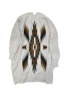 【SOLD OUT】QUEENE and BELLE   Sonora Cashmere Cardigan (Natural Pale)