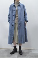 【SOLD OUT】OUTIL  MANTEAU LAON (S.blue/2)