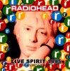 レディオヘッド / LIVE SPIRIT 1995