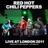 レッド・ホット・チリ・ペッパーズ / LIVE AT LONDON 2011