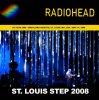 レディオヘッド / St.LOUIS STEP 2008