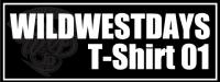 WILDWESTDAYS.01 T-shirt