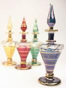 エジプト香水瓶 AQ