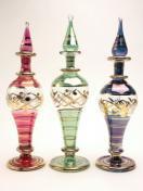 エジプト香水瓶 AY