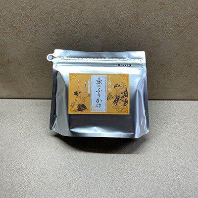 *送料無料*<br>京のふりかけ 金さん銀さんシリーズ<br>『たまごおかか240g』