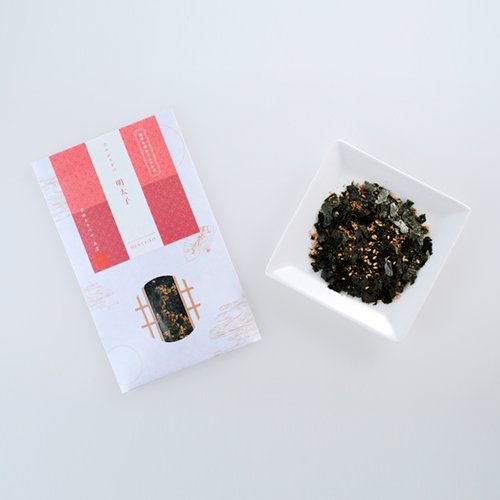 京のふりかけシリーズ<br>『辛子明太子30g』