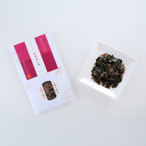 京のふりかけシリーズ<br>『紀州南高梅30g』