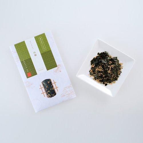 京のふりかけシリーズ<br>『山椒30g』