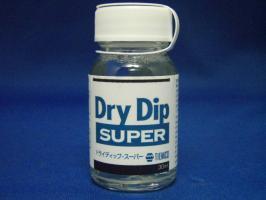 TIEMCO・ドライディップスーパー 30ml (液体)の画像1