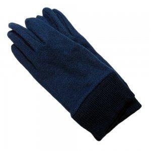 お子様用 手袋(紺・無地)