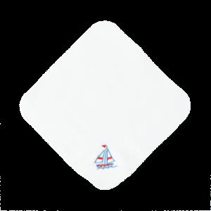 ミニタオル(ヨット)