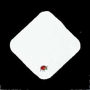 ミニタオル(宇宙てんとう虫)