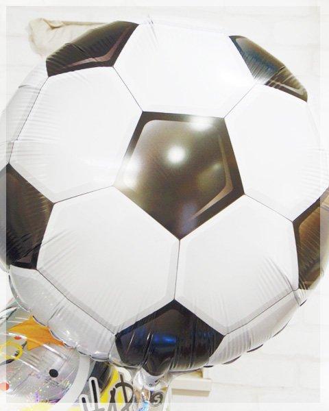 サッカーボールバルーン