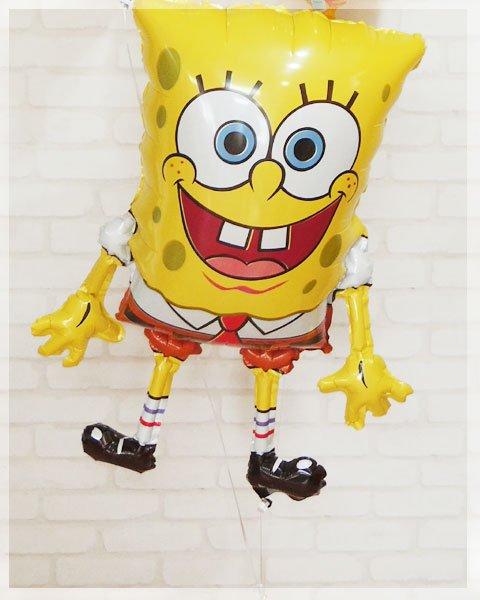 スポンジ・ボブ(spongebob)